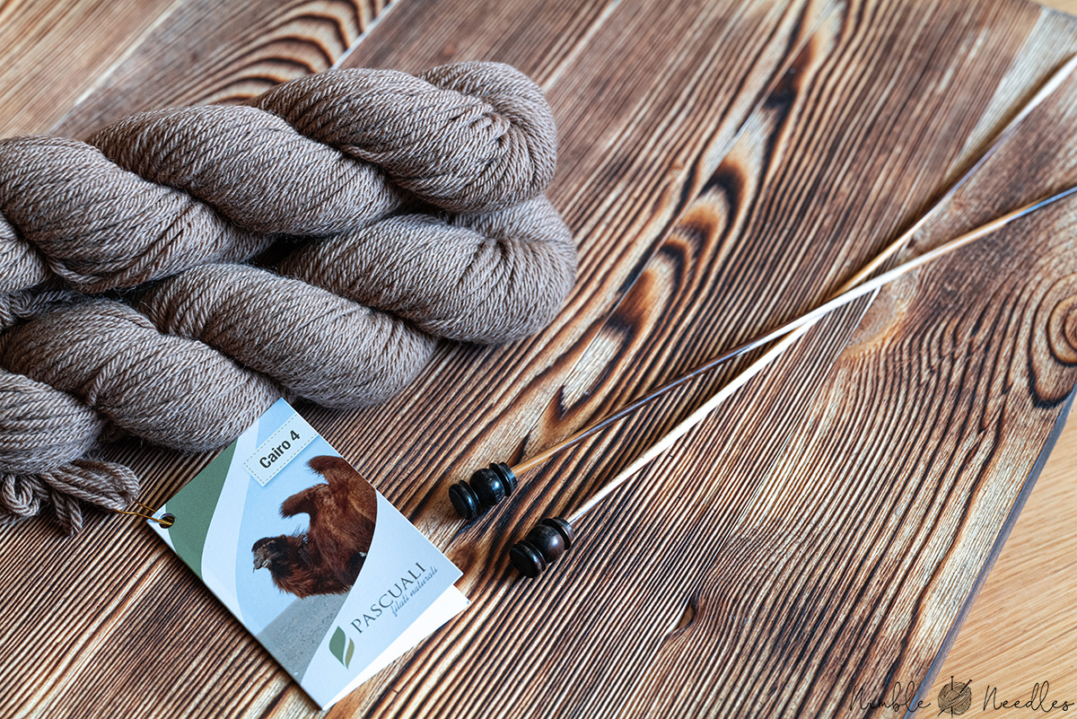 Camel Hair Yarn - Everything you need to know about ...